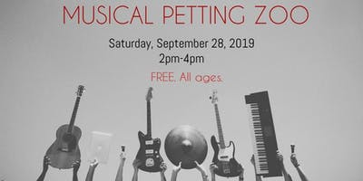 Free Musical Petting Zoo with Sky Studios & Chick-fil-A