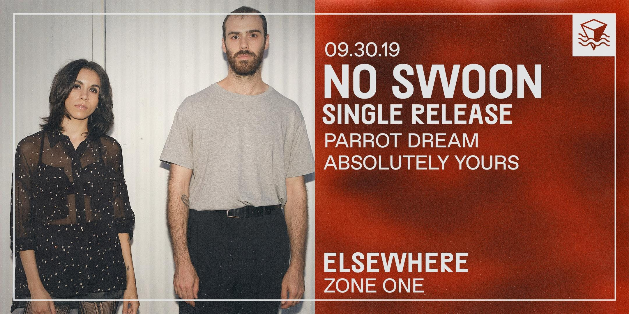No Swoon (Single Release!)