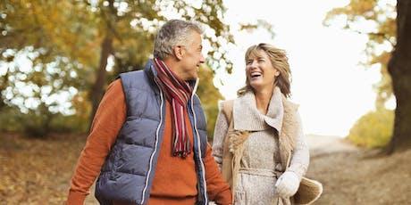 5 Keys to Retiring Fearlessly tickets