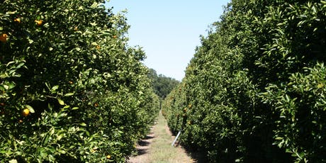 Citrus Nutrition Management Program tickets