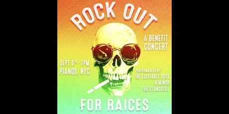 Zevon & Friends Charity Concert tickets