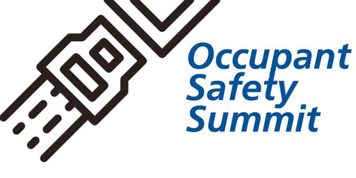 Occupant Safety Summit
