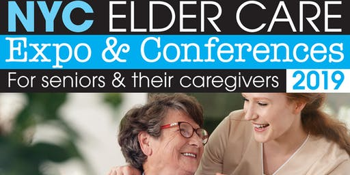QUEENS ELDER CARE EXPO