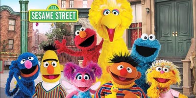 Toddler Cooking Class - Sesame Street