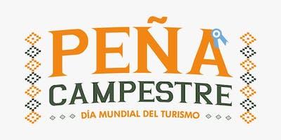 Dia Mundial del Turismo - Peña Campestre