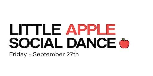 Little Apple Social Dance