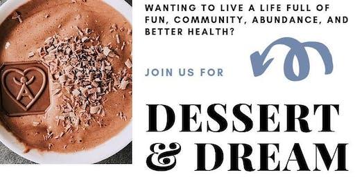 Dessert & Dream