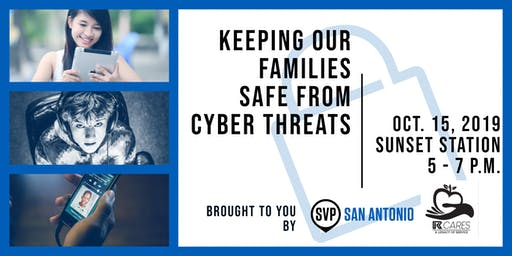 Keeping Your Family Safe from Cyber Threats