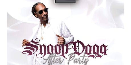 Snoop dog live dj after party tickets