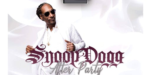 Snoop dog live dj after party