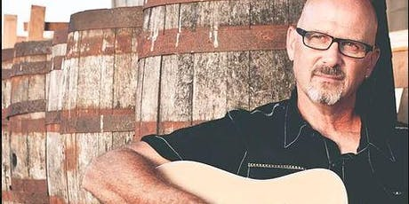 The Songwriter Series: Billy Montana tickets