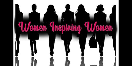 Women Inspiring Women 2019 - Stronger Together tickets