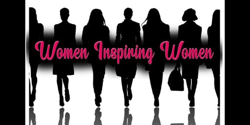 Women Inspiring Women 2019 - Stronger Together