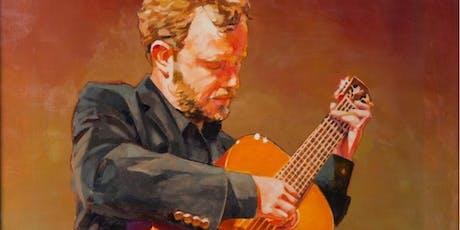 Andrew Zohn, guitar biglietti