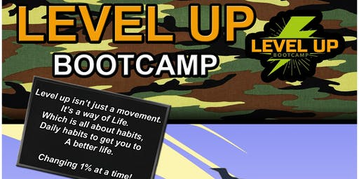 Level Up Bootcamp