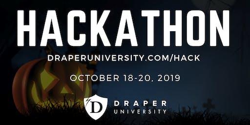 Hackathon | Draper University HEROthon