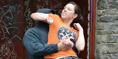 Women's Self-Defence Seminar
