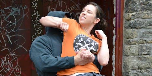 Women's Self-Defence Seminar