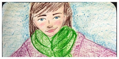FALL 2019 FREE TRIAL CLASS! How to Draw a Selfie Homeschool Workshop (5-12 Years)