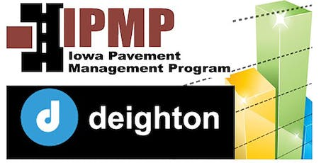 Iowa Pavement Management Program Training tickets