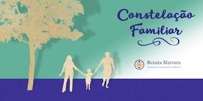 Workshop Constelação Familiar