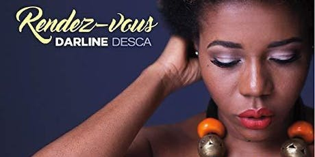 La Caye Musically Thursday presents Darline Desca, live from Haiti! tickets