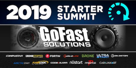 2019 Starter Summit tickets