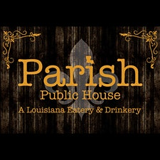 Parish Public House logo