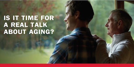 Heart to Heart: Conversations Around Aging tickets