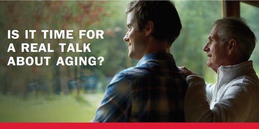 Heart to Heart: Conversations Around Aging