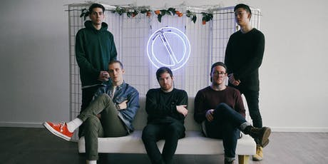 Counterparts - Private Room 2.0 tickets