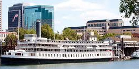 OEMBA Holiday Party on the Delta King with Suspects Dinner Theater tickets