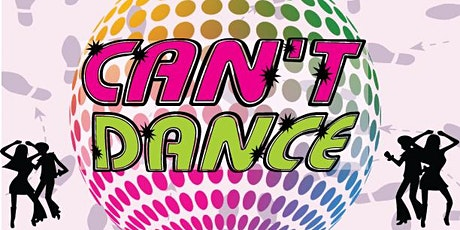 CAN'T DANCE tickets