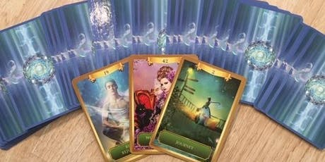 Card Readings / Akashic Record Readings tickets