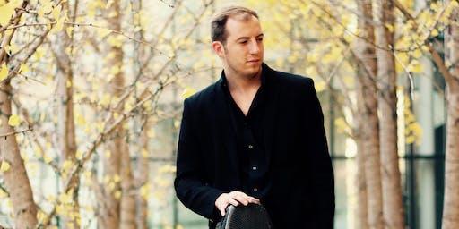 John Marcel Williams, guitar