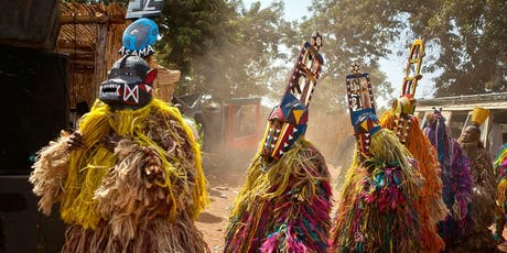 Village Market & Festival tickets