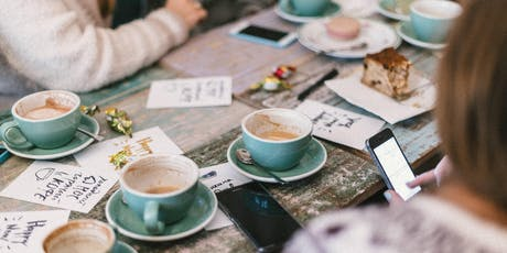 Helthe Connect Wellness Practitioners Networking Coffee - New Westminster tickets