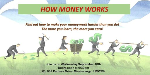 How Money Works - Financial Education Session