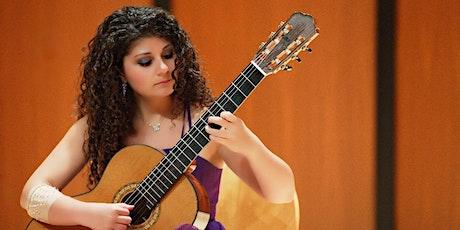 Gohar Vardanyan, guitar tickets