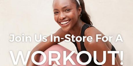 "FREE ""Peace & Pinot"" @ Fabletics AUSTIN w/Allison tickets"