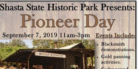 Pioneer Day tickets