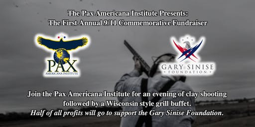 9/11 Commemorative Clay Shoot and Fundraiser for GWOT Veterans