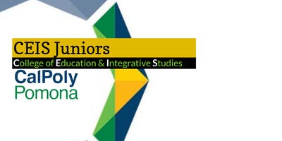 CEIS Juniors: Plan for your final year!