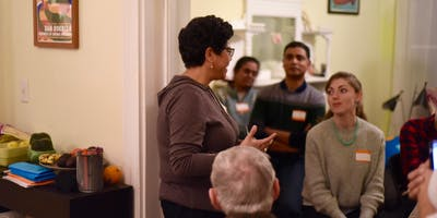 POSTPONED-Dedham: Dominican Cuisine and Navigating Life Transitions
