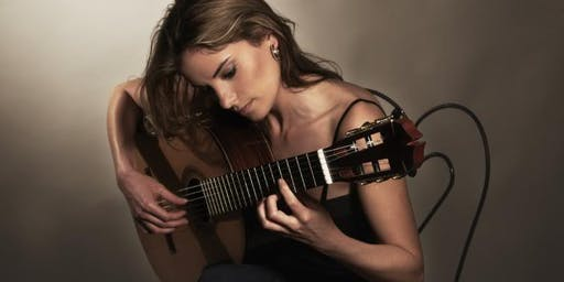 Ana Vidovic, guitar | Opening Concert of the 2020 Philadelphia Classical Guitar Festival