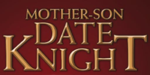 Mother - Son Knight