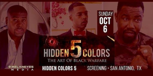 Hidden Colors 5 Documentary Movie Screening