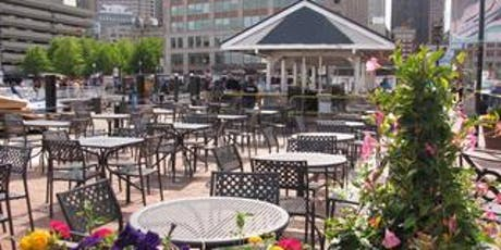 Greater Boston Waterfront Networking/$6 Advance Tix {FREE Apps} tickets