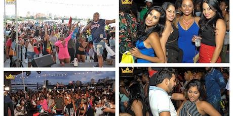 DJ Private Ryan & Massive B's Caribbean DayFest tickets