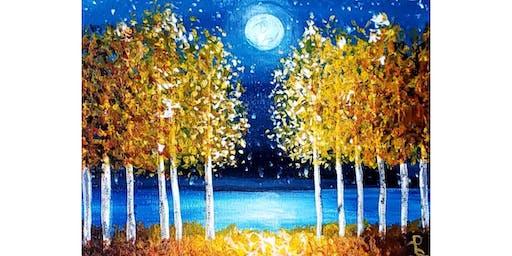 10/1 - Harvest Moon in Autumn @ J. Bookwalter, Woodinville